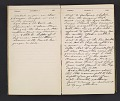View William Penhallow Henderson diary digital asset: pages 26