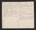 View William Penhallow Henderson diary digital asset: pages 30