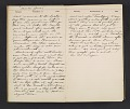 View William Penhallow Henderson diary digital asset: pages 31