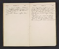 View William Penhallow Henderson diary digital asset: pages 32