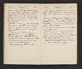 View William Penhallow Henderson diary digital asset: pages 35