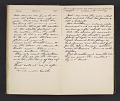 View William Penhallow Henderson diary digital asset: pages 36