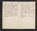 View William Penhallow Henderson diary digital asset: pages 37