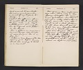 View William Penhallow Henderson diary digital asset: pages 38
