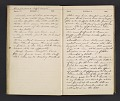 View William Penhallow Henderson diary digital asset: pages 41