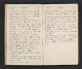 View William Penhallow Henderson diary digital asset: pages 42