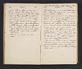 View William Penhallow Henderson diary digital asset: pages 43