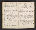 View William Penhallow Henderson diary digital asset: pages 44