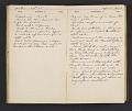 View William Penhallow Henderson diary digital asset: pages 45