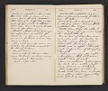View William Penhallow Henderson diary digital asset: pages 46
