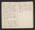 View William Penhallow Henderson diary digital asset: pages 49