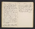 View William Penhallow Henderson diary digital asset: pages 51