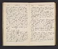 View William Penhallow Henderson diary digital asset: pages 52