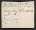 View William Penhallow Henderson diary digital asset: pages 55