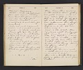 View William Penhallow Henderson diary digital asset: pages 57