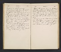 View William Penhallow Henderson diary digital asset: pages 58
