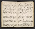 View William Penhallow Henderson diary digital asset: pages 61