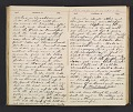 View William Penhallow Henderson diary digital asset: pages 62