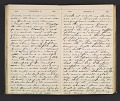 View William Penhallow Henderson diary digital asset: pages 63