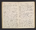 View William Penhallow Henderson diary digital asset: pages 64