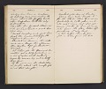 View William Penhallow Henderson diary digital asset: pages 71
