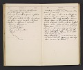 View William Penhallow Henderson diary digital asset: pages 72