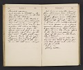 View William Penhallow Henderson diary digital asset: pages 73