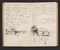 View William Penhallow Henderson diary digital asset: pages 82
