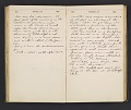 View William Penhallow Henderson diary digital asset: pages 83