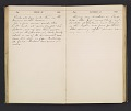 View William Penhallow Henderson diary digital asset: pages 85