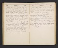 View William Penhallow Henderson diary digital asset: pages 86