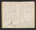 View William Penhallow Henderson diary digital asset: pages 87