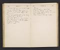 View William Penhallow Henderson diary digital asset: pages 92