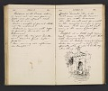 View William Penhallow Henderson diary digital asset: pages 99