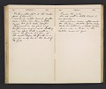 View William Penhallow Henderson diary digital asset: pages 102