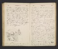 View William Penhallow Henderson diary digital asset: pages 109