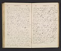 View William Penhallow Henderson diary digital asset: pages 112