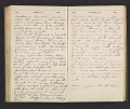 View William Penhallow Henderson diary digital asset: pages 113