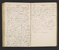View William Penhallow Henderson diary digital asset: pages 114