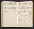 View William Penhallow Henderson diary digital asset: pages 115