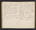 View William Penhallow Henderson diary digital asset: pages 117