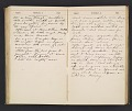 View William Penhallow Henderson diary digital asset: pages 118