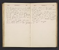 View William Penhallow Henderson diary digital asset: pages 119