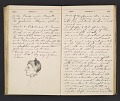 View William Penhallow Henderson diary digital asset: pages 120