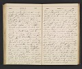 View William Penhallow Henderson diary digital asset: pages 121