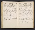 View William Penhallow Henderson diary digital asset: pages 124