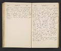 View William Penhallow Henderson diary digital asset: pages 129