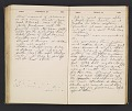 View William Penhallow Henderson diary digital asset: pages 130