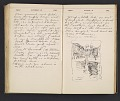 View William Penhallow Henderson diary digital asset: pages 131