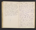 View William Penhallow Henderson diary digital asset: pages 132